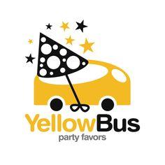 Logo Yellow Bus