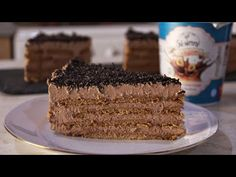 Vegetarian Recipes, Food And Drink, Sweets, Vegan, Chocolate, Cooking, Cake, Desserts, Youtube