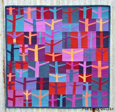 Redbud:Pie Lady Quilts