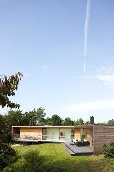 Casas-campestres-modernas-diseños-41.jpg (525×787)