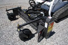 10 Best Machine Attachments, Dozer Blades and Snow Pushers images in Harley Rake Skid Steer Wiring Diagram on