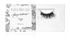 NEW Georgie Beauty Luxury Bridal Lash
