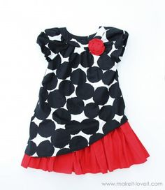 yet another cute girlie dress