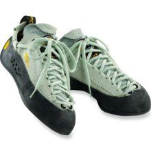 dream shoes: La Sportiva Mythos Rock Shoes