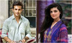 Shahroz Sabzwari to star alongside Shaista Abbas in upcoming drama Seep, Shahroz Sabzwari, Shaista Abbas in upcoming drama Seep