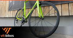 Gewinne ein Fahrrad im Wert von 2500€ oder 20x 50€ Warengutschein.   Der Sommer ist bald da und du hast noch kein Fahrrad? Dann ist hier deine Chance.