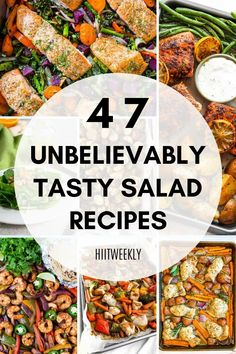 Impress your family with these healthy sheet pan dinner recipe ideas that are fuss free and simple to make. Easy sheet pan recipes for dinner. Healthy Recipes For Weight Loss, Clean Eating Recipes, Healthy Dinner Recipes, Healthy Dinners, Healthy Weight, Honey Balsamic Chicken, Meal Prep Bowls, Light Recipes, Sheet Pan
