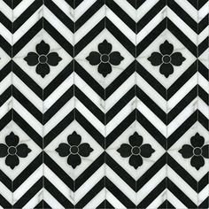 Modern Tile Ideas & Trends - Marble Tile on HomePortfolio
