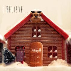 Believe by Ast Products. Believe and you will receive. The true meaning of Christmas! Handmade Soap Houses in Christmas mood. True Meaning Of Christmas, Christmas Mood, Believe, Soap, Houses, Bird, Outdoor Decor, Handmade, Home Decor
