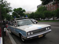 Old Detroit Police | vintage Detroit Police car | Flickr - Photo Sharing!