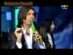 """ROBERTO DANELLI Tributo a Sergio Denis en """"Video Match"""" cont: www.p4prod..."""