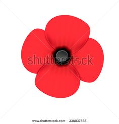 Poppy flower remembrance day vector background independence day poppy flower remembrance day white background mightylinksfo