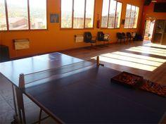 Galería de fotos » Instalaciones - Zona residencial | GMR summercamps