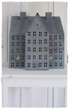 Lighthouse Zinchouse Ib Laursen