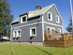 Fassadenfarbe modern  schwedenhaus-villa-freja-lindberg-3.jpg (1024×681) | Lovely ...