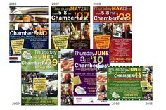 LAX Coastal Area Chamber of Commerce - Posters