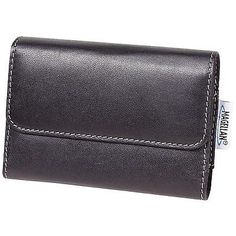 GPS Cases and Skins: Magellan Leather Case For 4.3- And 4.7-Inch Gps -> BUY IT NOW ONLY: $336.14 on eBay!