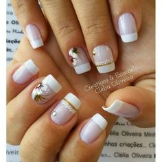 Easy healthy breakfast ideas on the good day song White Nail Designs, Nail Art Designs, Nail Manicure, Pedicure, Nailed It, Wonderful Pistachios, Air Popped Popcorn, Good Foods To Eat, Edgy Nail Art