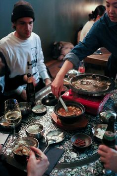 gogogi - Korean Restaurant Berlin | Weinbergsweg, Mitte
