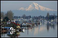 colorful houseboats | ... 20 color pictures on this page out of 37 color pictures of Portland