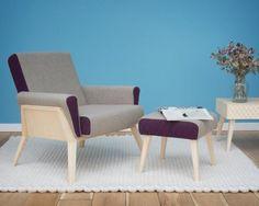 Æsh & Tweed by Georg Œhler Design | CONTEMPORIST