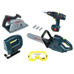 Bosch Power Tool Playset