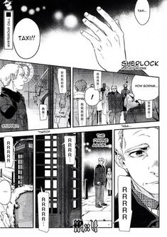 Sherlock Tv Series, A Study In Pink, Arch Enemy, Deceit, Patches, Manga, Comics, Fictional Characters, Manga Anime