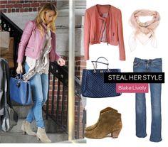 Buymywardrobe - (UK) Steal Blake Livelys Style!