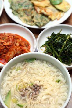 秘苑カルグッス|仁寺洞・鍾路(ソウル)のグルメ・レストラン|韓国旅行「コネスト」