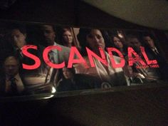 #Scandal #ScandalThursday #ScandalABC