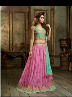 Discover our latest collection of party wear lehenga choli, stone studded lengha choli for party from India. We deliver lehenga for party worldwide including USA, UK, Canada, Australia and France. Lehenga Choli Designs, Lehenga Choli Latest, Lengha Choli, Lehenga Choli Online, Anarkali, Sarees, Sharara, Sabyasachi, Lehenga Suit