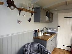 Shepherd Huts in Norfolk from The English Shepherds Hut Co. - Blog