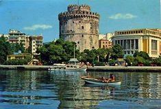Αρχική σελίδα / Twitter As Time Goes By, Thessaloniki, Macedonia, Beautiful Space, Tower Bridge, Old Photos, Greece, The Past, Culture