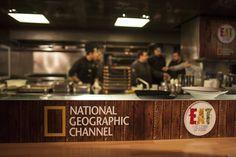 ΕΝΑ ΓΑΣΤΡΟΝΟΜΙΚΟ ΤΑΞΙΔΙ ΑΠΟ ΤΟ NATIONAL GEOGRAPHIC CHANNEL! #Eat #StoryOfFood #NatGeoChannelGR