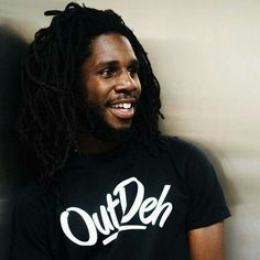 Chronixx.  OutDeh.