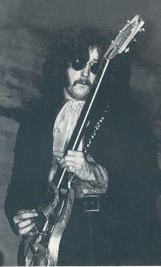 The Rock, Rock And Roll, Big Black Car, Cream Eric Clapton, The Yardbirds, Blind Faith, Photo B, Guitar Design, Bob Dylan