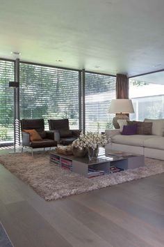 Erik Koijen - Modern Boshuis - Hoog ■ Exclusieve woon- en tuin inspiratie.