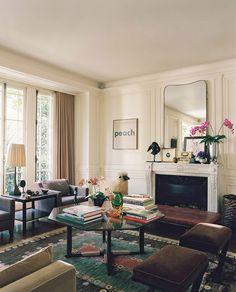 Jacobs Apartment | Paul Fortune Design Studio