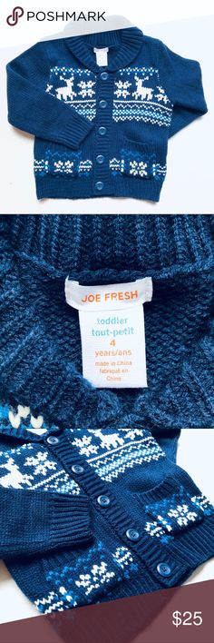 Clothing, Shoes & Accessories Cooperative Baby Boy Joe Fresh Shorts Size 18-24m Cheap Sales 50%