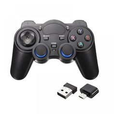Wireless Gamepad Game Controller Joystick For Android TV Box PC GPD XD in Video Games & Consoles, Video Game Accessories, Controllers & Attachments Game Controller, Android Tv, Joystick, Tv Box, 4g Wireless, Gaming Computer, Smartphone, Console, Free Shipping