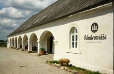 Пивоварня Valmiermuiza [VI/14815]