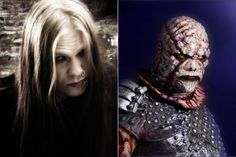 Tonmi 'Otus' Lillman was the drummer for the incredibly popular Finnish heavy metal band Lordi. Lillman passed away on Feb. 14, 2012 at the age of 38.