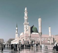 Madina, Saudi Arabia, Taj Mahal, Building, Travel, Viajes, Buildings, Destinations, Traveling