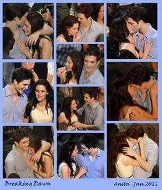 Breaking Dawn - Part I
