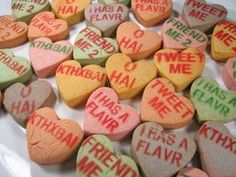 Cookies not the eating kind. Are you following the new EU regs with your blog and website?