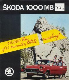 Škoda 1000 MB GL - Skoda - Škoda Auto