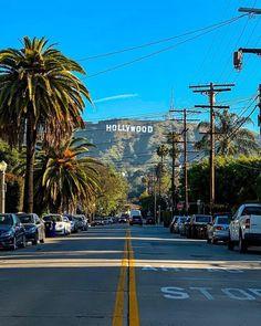 Hollywood California, Sidewalk, Street View, Places, Instagram, Gta, Invite, Landscapes, Los Angeles