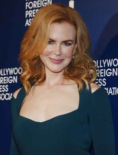 And if you have any cranberry juice in the fridge, then try a cranberry rinse in your hair (Nicole Kidman swears by it!).