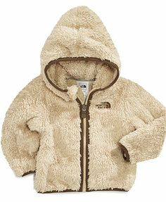 The North Face Baby Jacket, Baby Boys Plush Fleece
