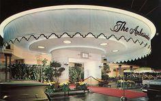 Ambassador Hotel, Los Angeles CA